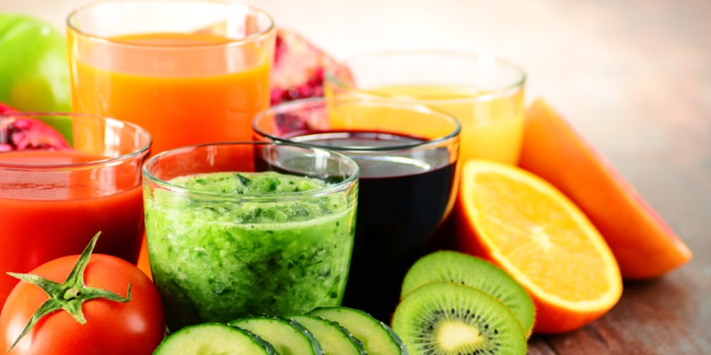 10 Delicious And Healthy Kids Smoothies