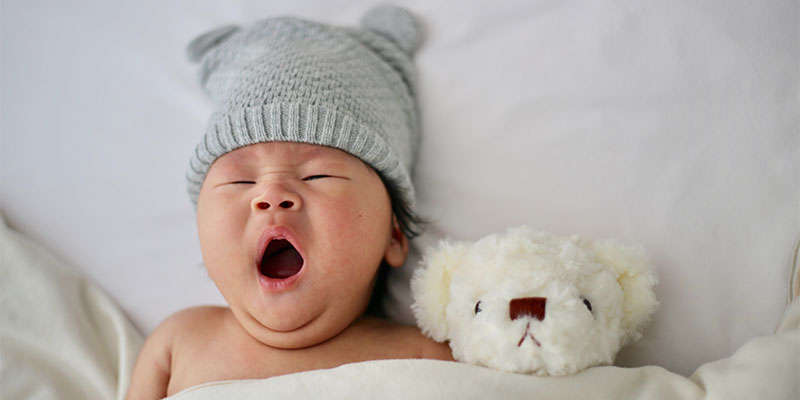 10 Tips to Save Money For Baby-On-The-Way