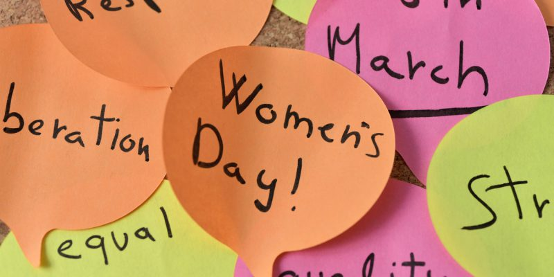 15 Ways To Celebrate Women's Day With Kids