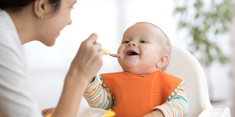 Best Organic Baby Food to Buy in 2019