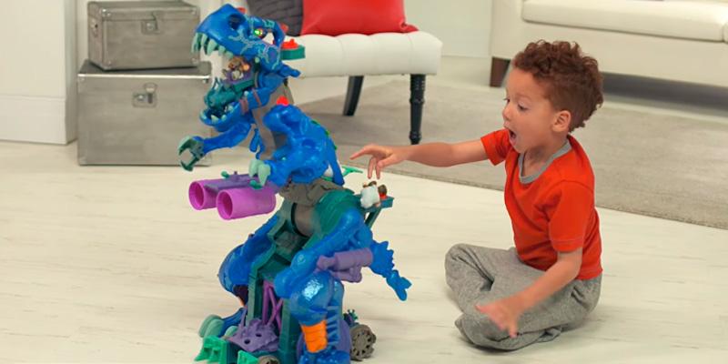 6 Fun Loving Dinosaur Toys For Kids