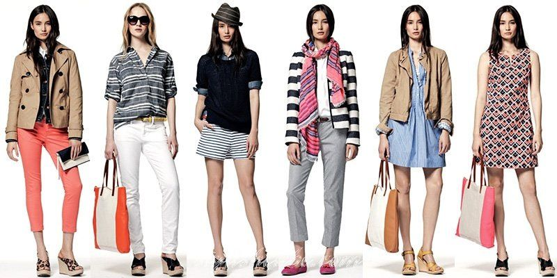 Cool Summer Outfit Ideas For Teenage Girls
