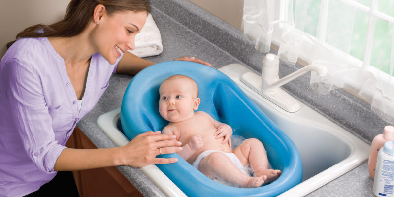 Benefits Of Detox Bath For Babies