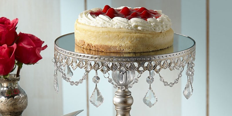 Cake Stands Out For All