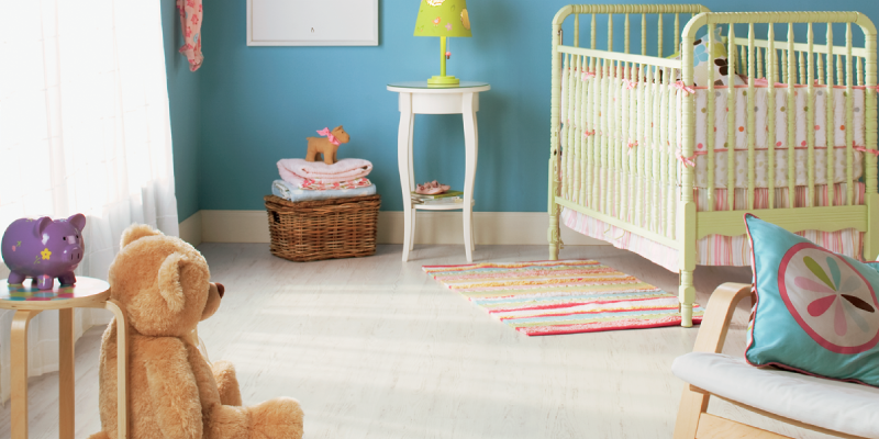 Choose Perfect Baby Furniture For Your Home