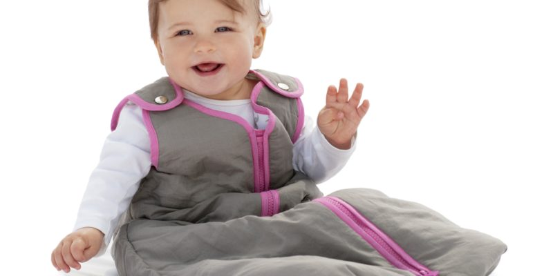 Difference Between Baby Sleep Sack&Swaddle