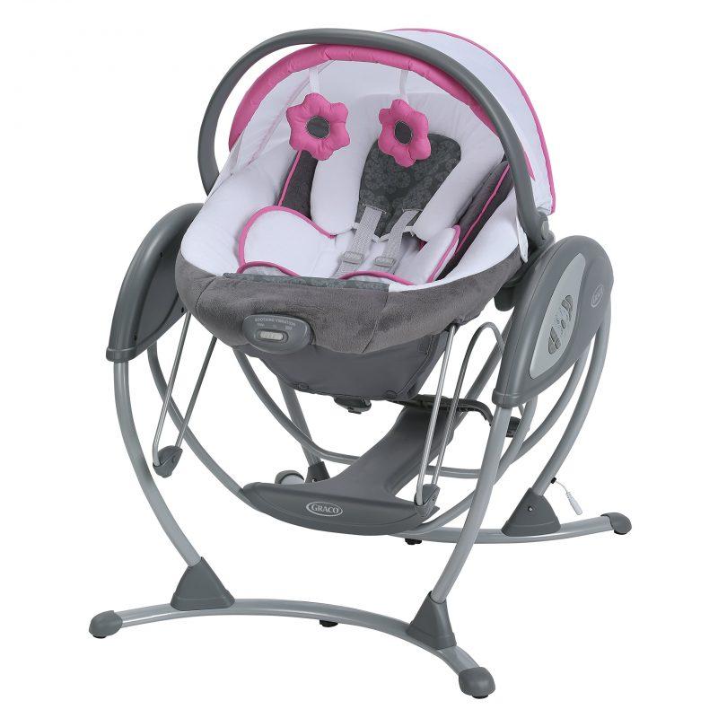 Graco Glider Elite Baby Swing