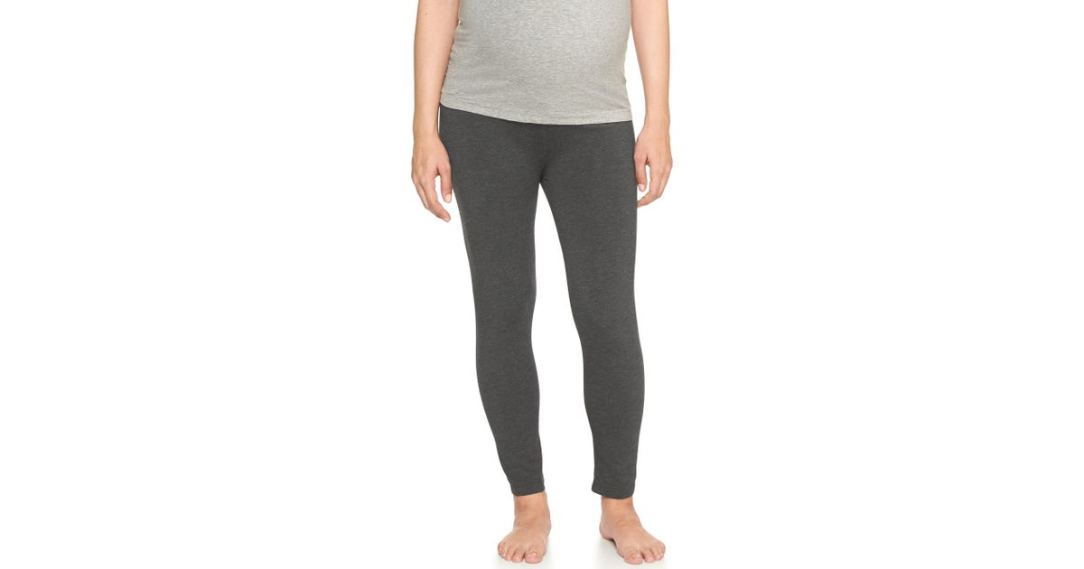Panel Pure Body Leggings