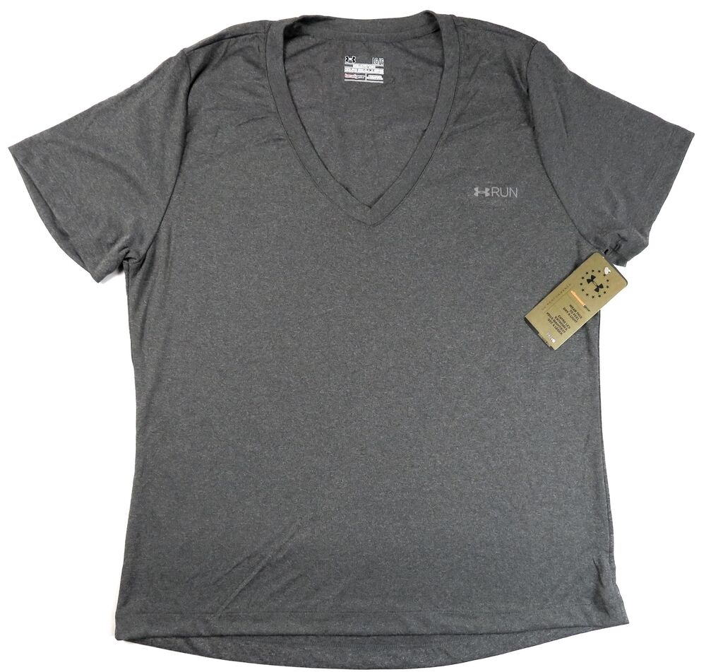 Semi-Fitted Performance Tee