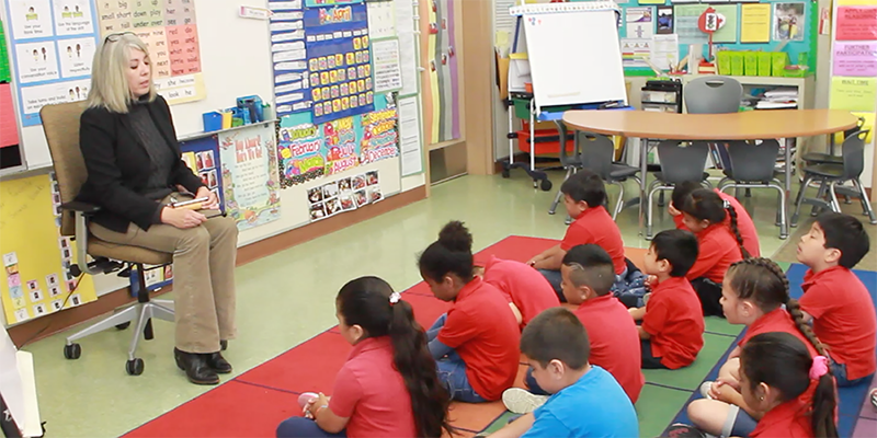 10 Crazy Classroom Games For Kids