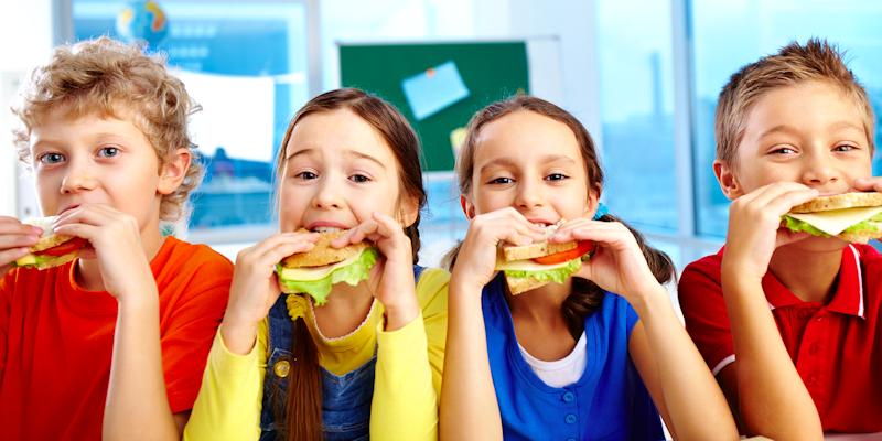 16 Delicious Australian Snacks For Kids