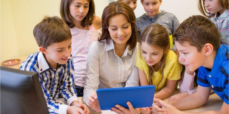 7 Effective Teaching Strategies For Children