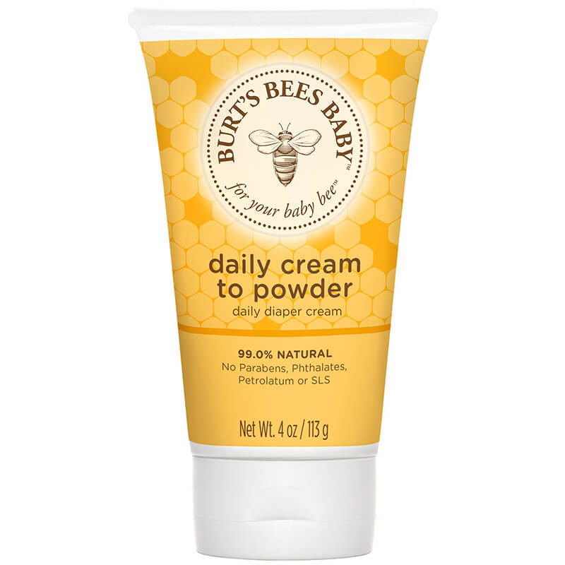 Burt's Bee Child Nourishing Cream