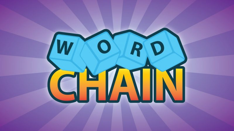 Chain Spelling