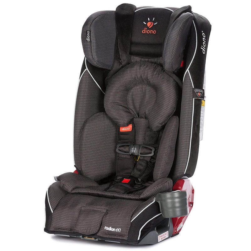 Diono Radian RXT All-In-One Convertible Child Seat