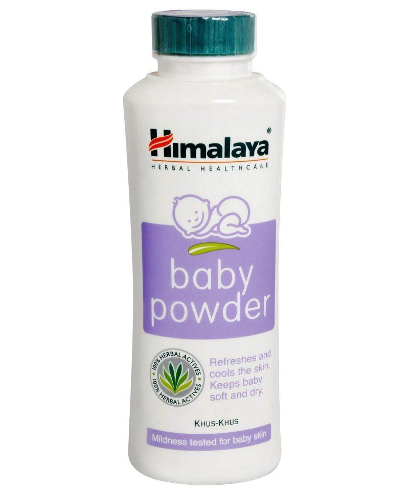 Himalaya Herbals Baby Powder