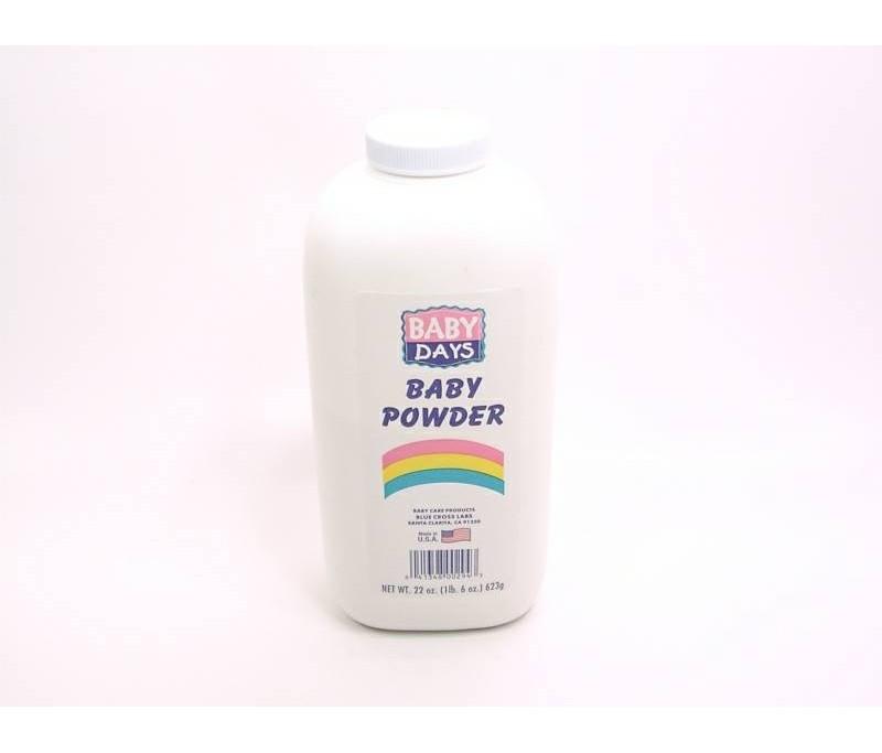 Lander Baby Powder