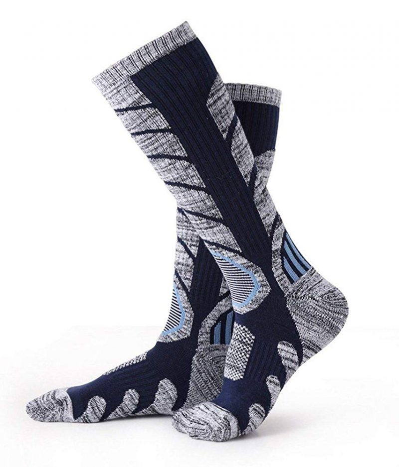 MGang Thigh High Compression Stockings