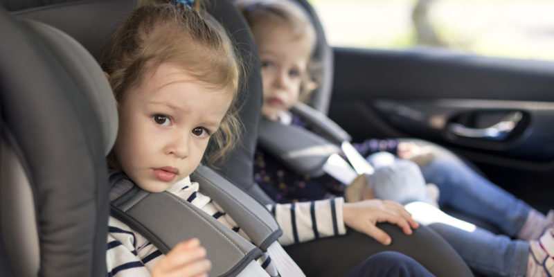 Top 5 Car Seats For Twins to Buy in 2019