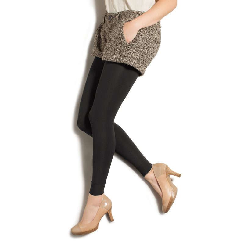 Thermafirm Light Footless Support Tights