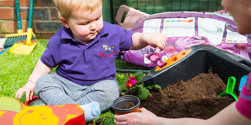 Tips To Make Mud Kitchen at Home